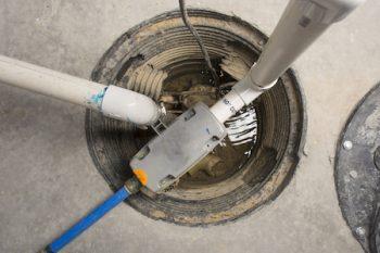 Sump Pump Repair Vancouver WA